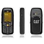 Caterpillar CAT B25 Grey Outdoor (dualSIM)