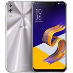 "ASUS Zenfone 5 (ZE620KL-1H010EU) Silver - 6,2"", 8x 1,6GHz, 64GB/4GB, Android 8.0"