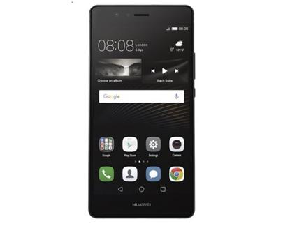 Huawei P9 Lite DS Black + Twist SIM DATA 200 Kč