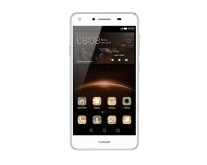 Huawei Y5 II DS White + Twist SIM DATA 200 Kč