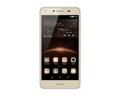 Huawei Y5 II DS Gold + Twist SIM DATA 200 Kč