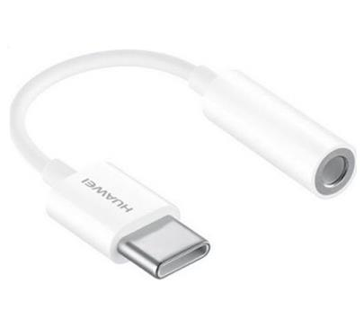 Adapter Huawei CM20 USB-C - Jack 3,5mm