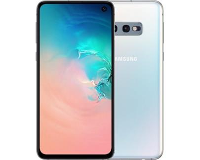 Samsung Galaxy S10e SM-G970 128GB DS, White