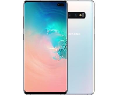 Samsung Galaxy S10+ SM-G975 1TB DS, White