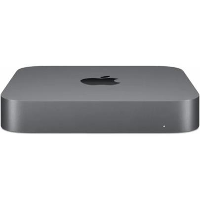 PC Apple Mac mini (2018) Space Gray - i3 3,6GHz / 8GB / 128GB / Intel UHD Graphics 630