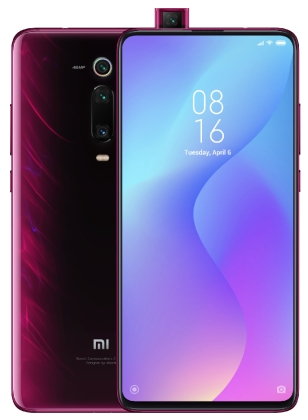 Xiaomi Mi 9T Pro 64GB/6GB CZ-LTE Flame Red (DualSIM 2sloty) Global