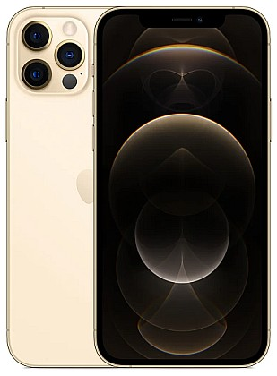 Apple iPhone 12 Pro 256 GB Gold CZ
